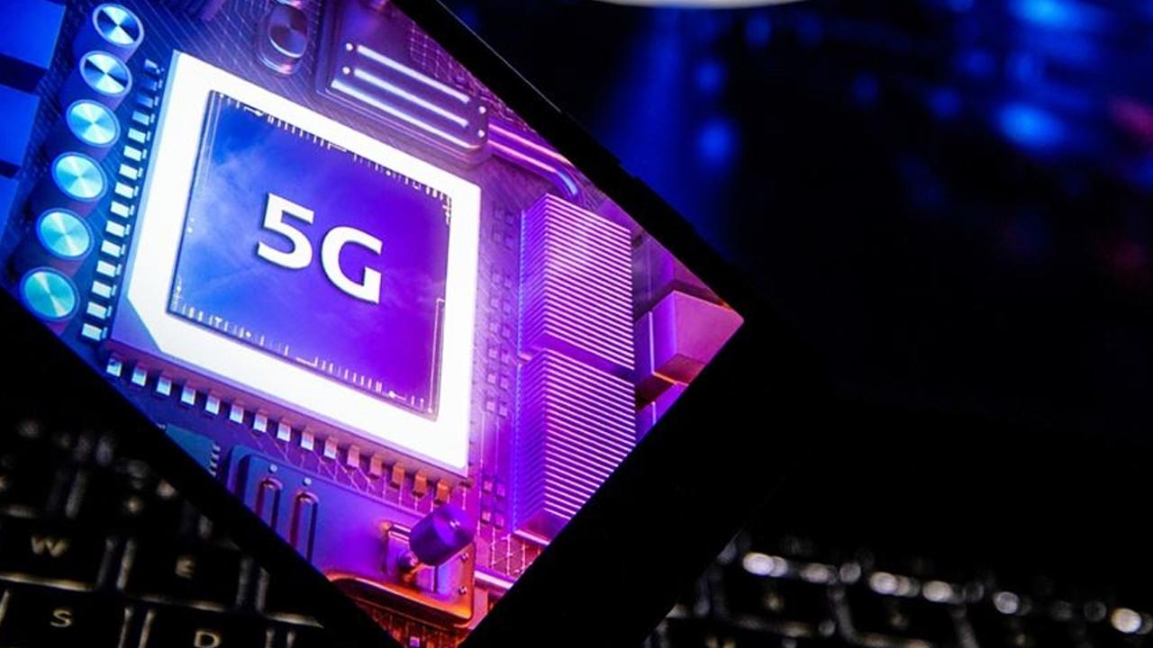 Türkiye'nin 5G'si için tarih belli oldu