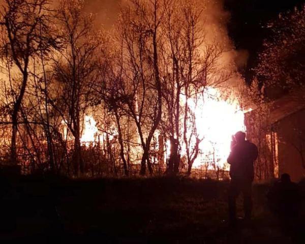 Kastamonu'da 3 köy evi ile 1 otomobil yandı: 2 ölü, 1 yaralı - Sayfa 3