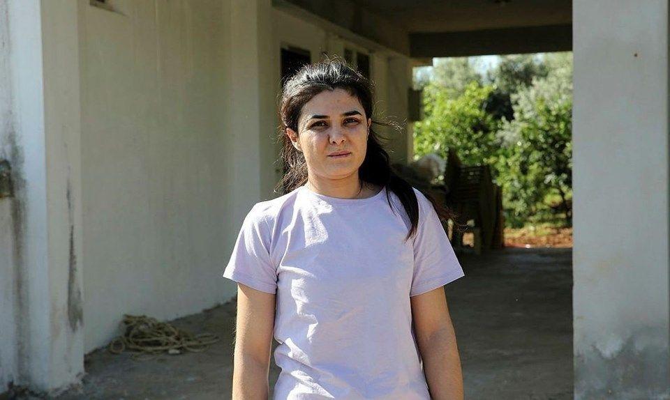Melek İpek hayallerini anlattı: Tıp fakültesi için hazırlanacağım - Sayfa 4