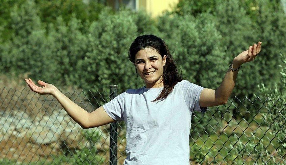 Melek İpek hayallerini anlattı: Tıp fakültesi için hazırlanacağım - Sayfa 3