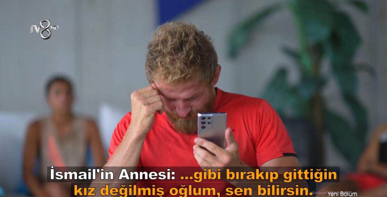 Survivor İsmail Balaban'a bir şok daha; Nişanlısı Gamze Atakan'dan olay hamle - Sayfa 2