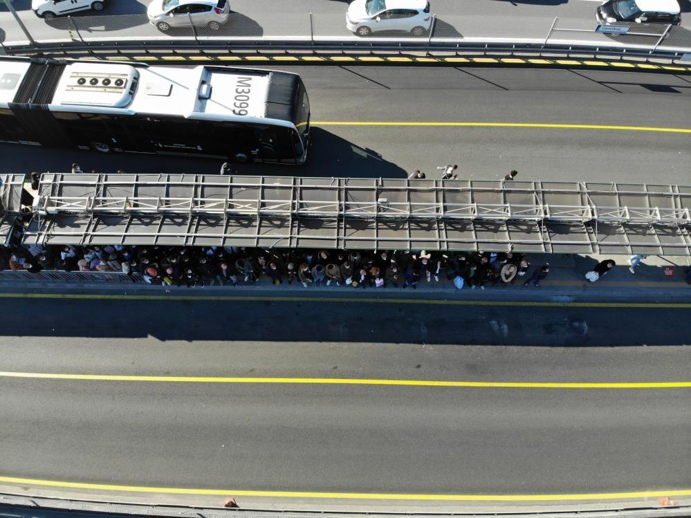 İstanbul'da toplu taşımaya tam kapanma düzenlemesi - Sayfa 3
