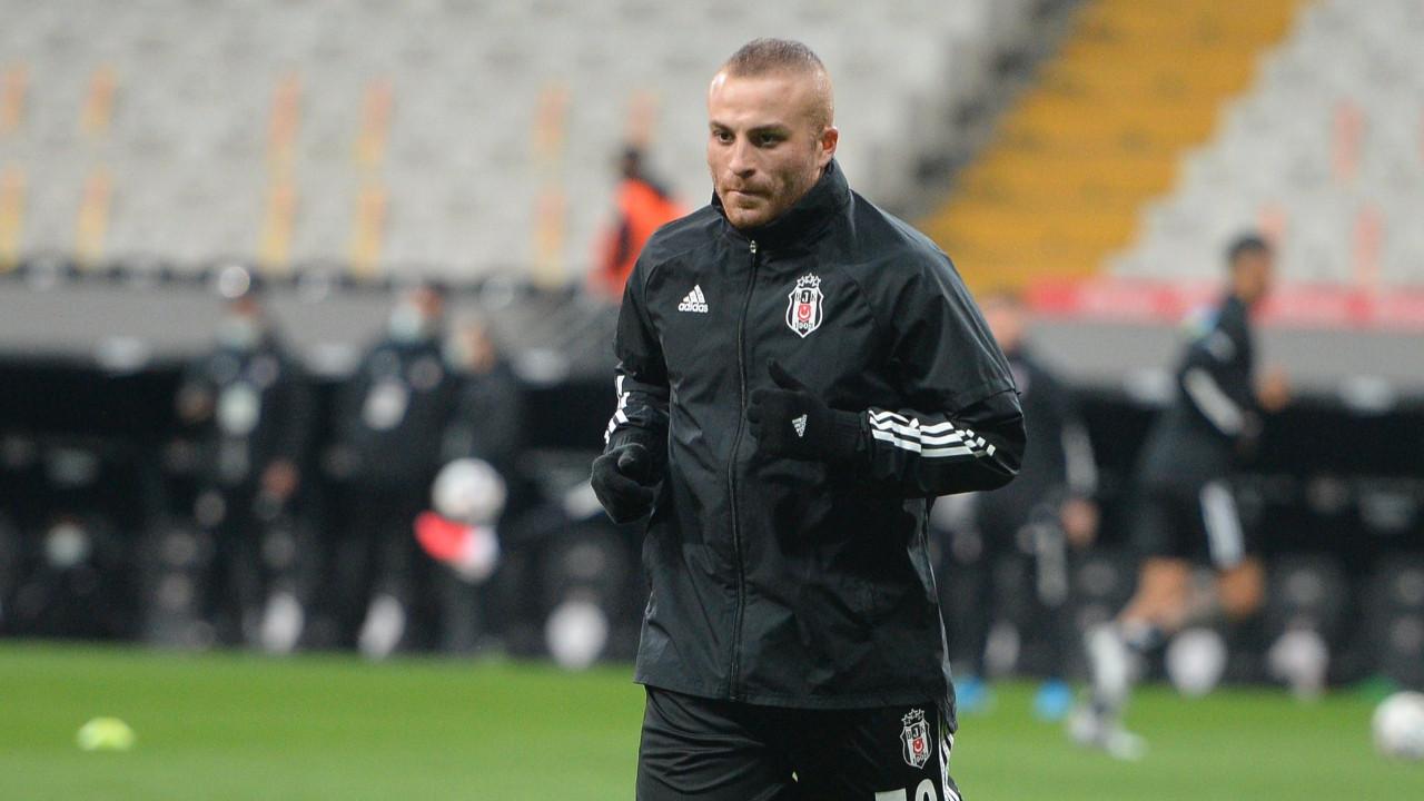 Beşiktaş'a Gökhan Töre ve Atiba'dan iyi haber!