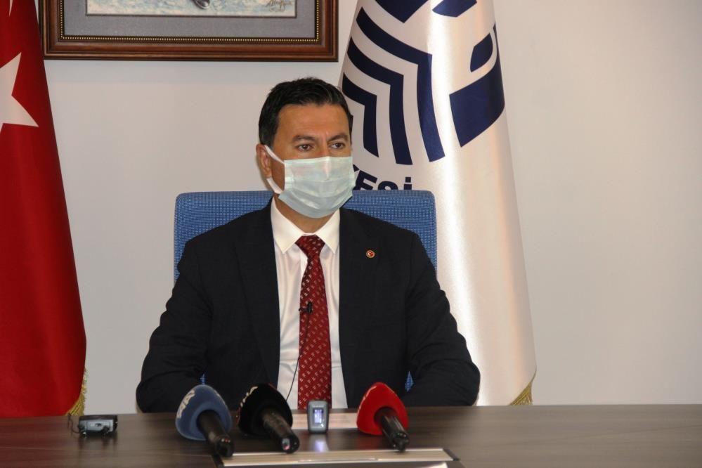Bodrum Belediye Başkanı Ahmet Aras: Birdenbire kaosla karşılaştık - Sayfa 4