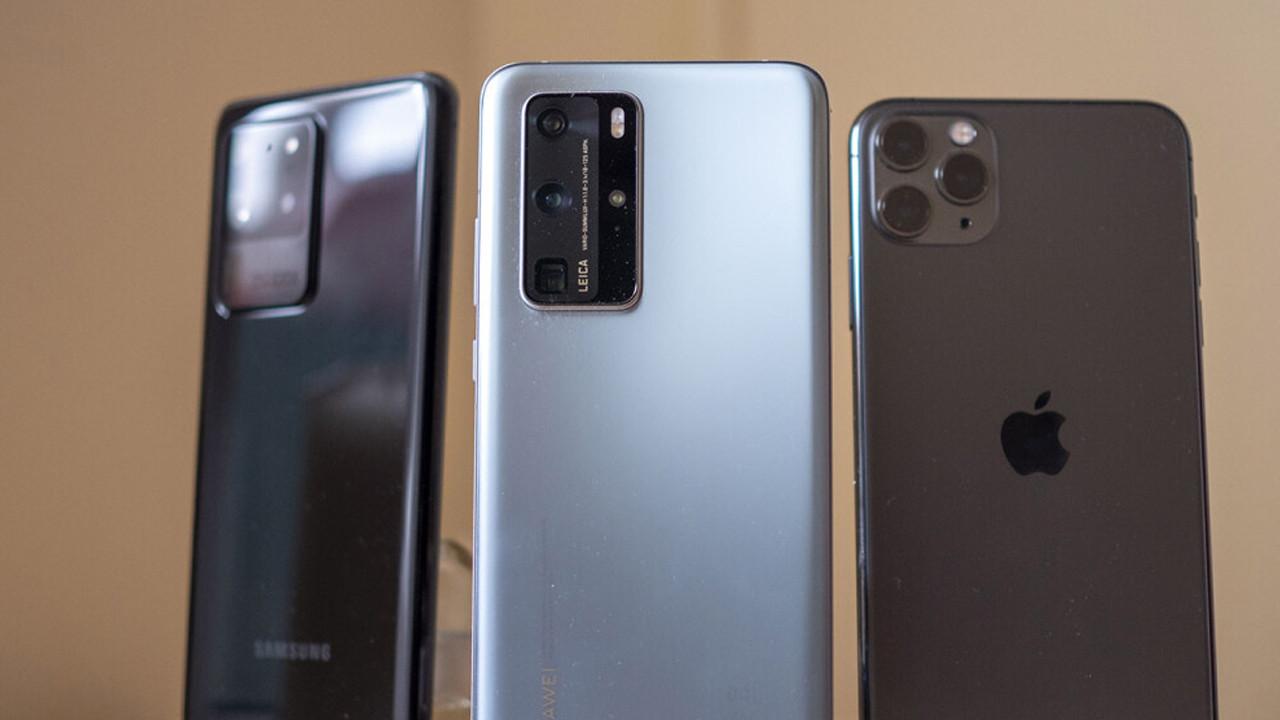 Telefon satışında mücadele kızışıyor; Samsung, Apple ve Xiaomi