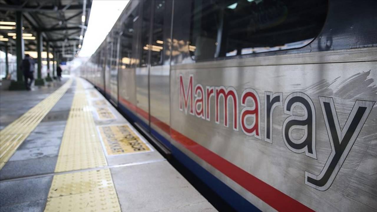 YHT, Marmaray, Başkentray ve bölgesel yolcu treni seferleri yeniden düzenlendi