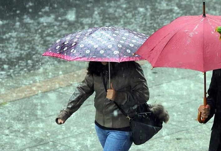 Meteoroloji'den uyarı! Bu iller için lodos sağanak yağış alarmı - Sayfa 2