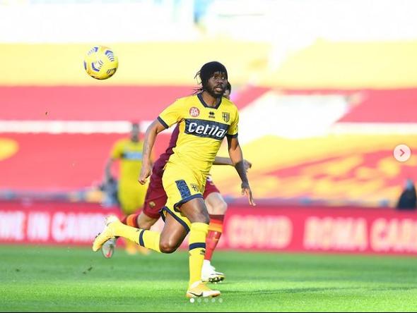 Trabzonspor'un Gervinho transferinde flaş gelişme! Zokora devreye girdi - Sayfa 3