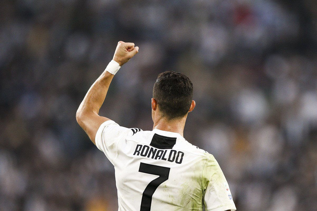Juventus ile Ronaldo'nun yolları ayrılıyor - Sayfa 2