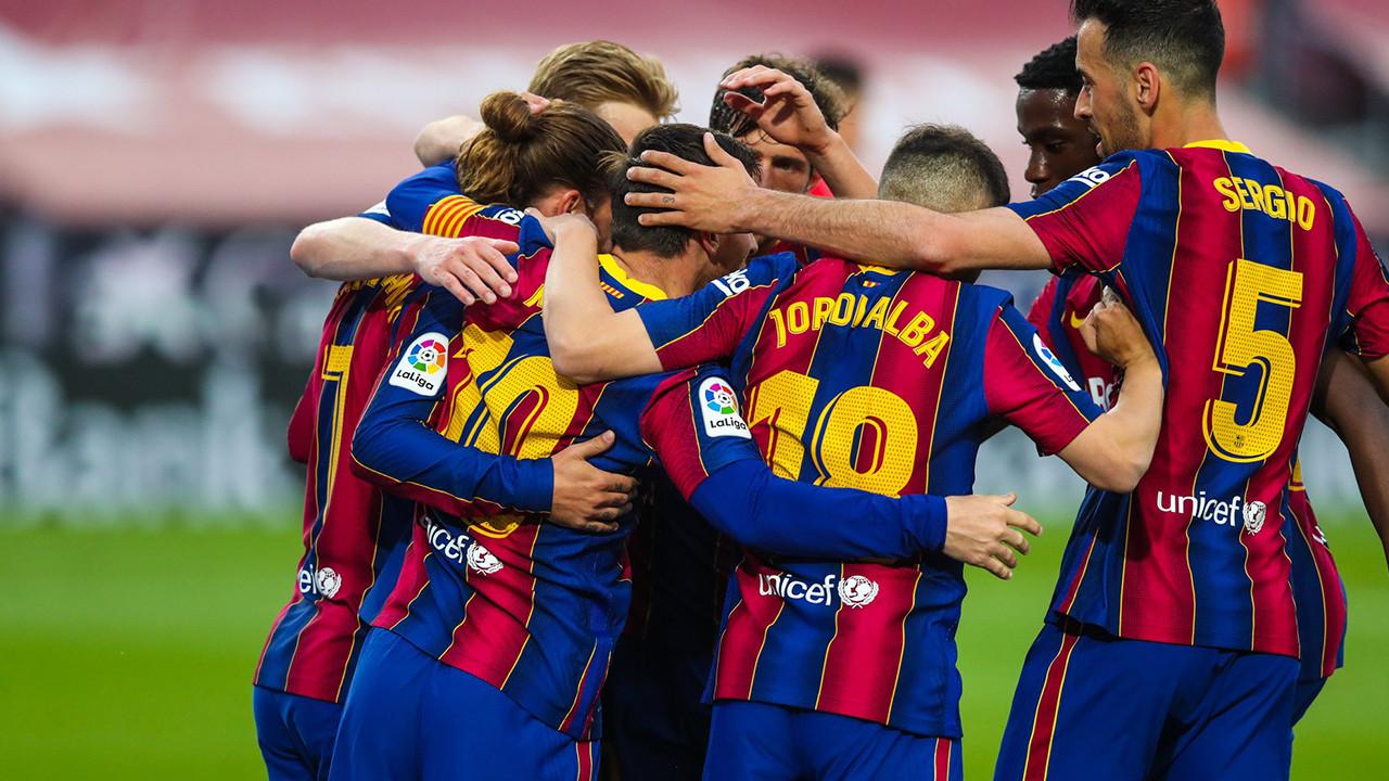 Barcelona liderlik fırsatını tepti