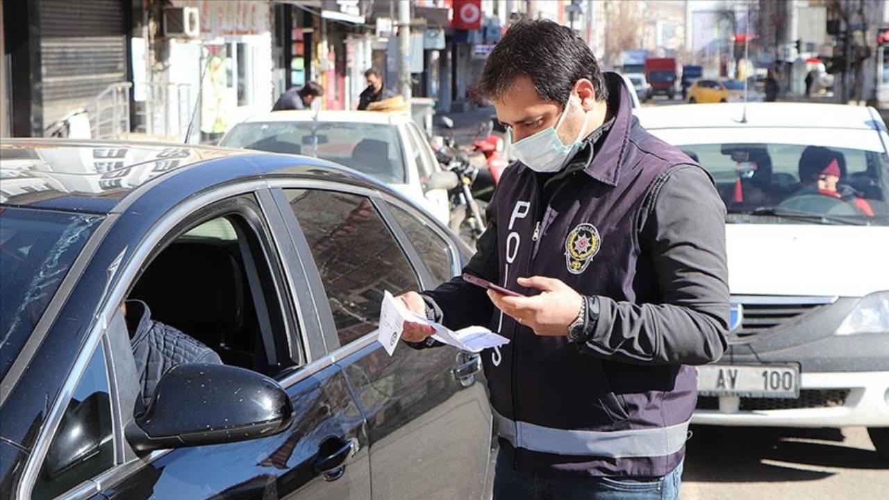 İçişleri Bakanlığından 'seyahat izin belgesi' genelgesi