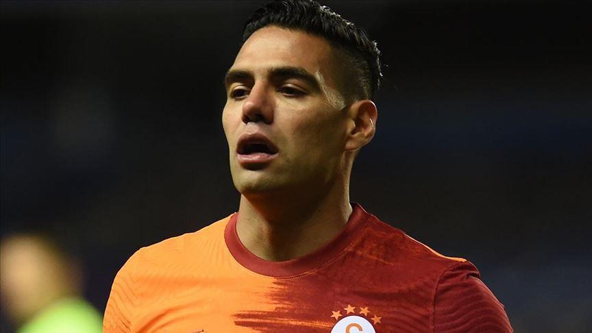 Galatasaray'da Falcao ve Feghouli ile yollar ayrılıyor - Sayfa 1
