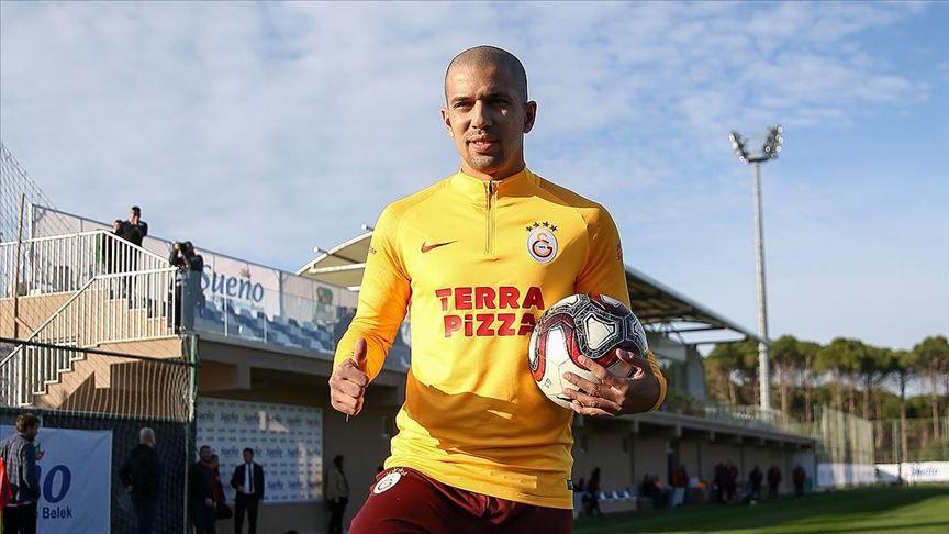 Galatasaray'da Falcao ve Feghouli ile yollar ayrılıyor - Sayfa 2