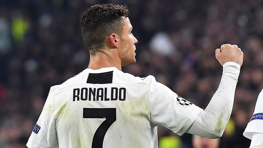 Juventus ile Ronaldo'nun yolları ayrılıyor - Sayfa 4