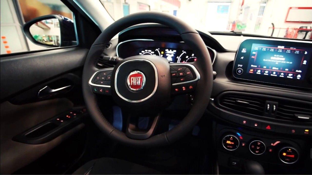 2021 model Fiat Egea fiyatları şaşırtacak; Güncel listeyi sizler için hazırladık - Sayfa 1