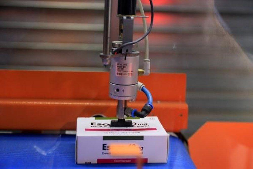 'Robot eczacı' işbaşında - Sayfa 3