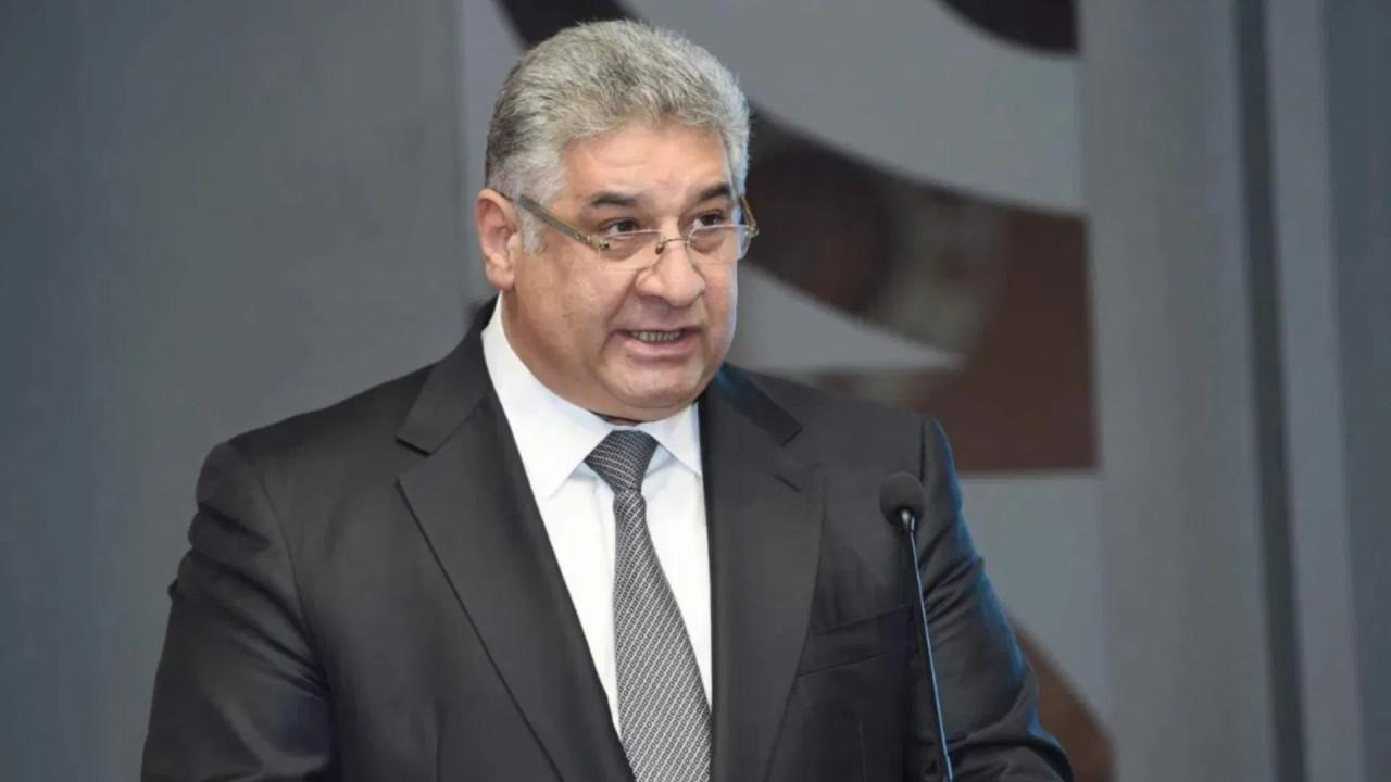 Azerbaycanlı Bakan Rahimov hayatını kaybetti