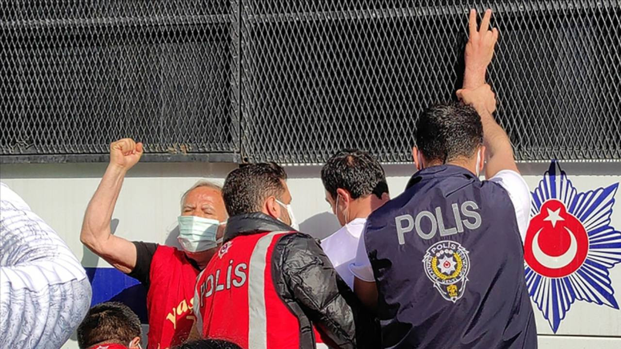 İstanbul Valiliği'nden '1 Mayıs' açıklaması
