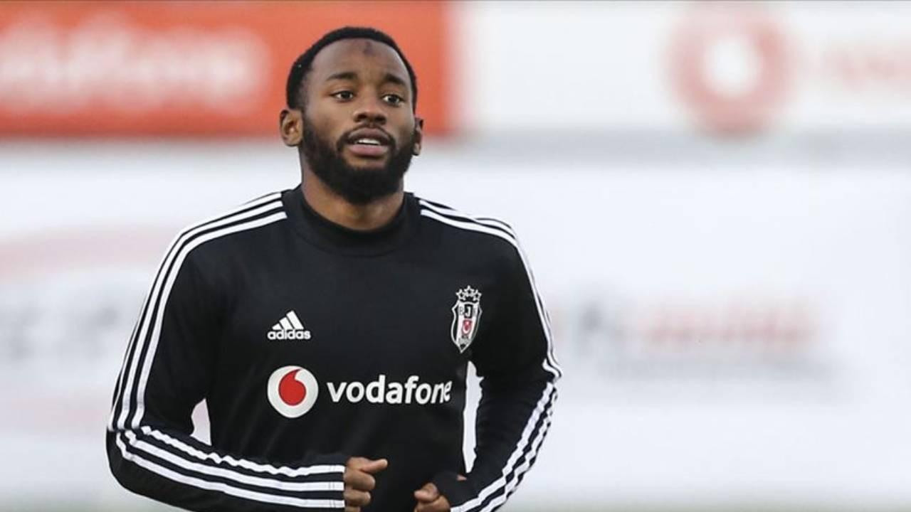 Beşiktaş-Hatayspor maçında Kevin N'Koudou sakatlandı!