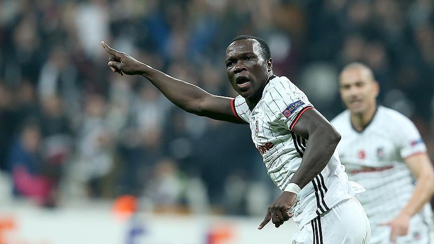 Beşiktaş'ta Vincent Aboubakar bilmecesi - Sayfa 4