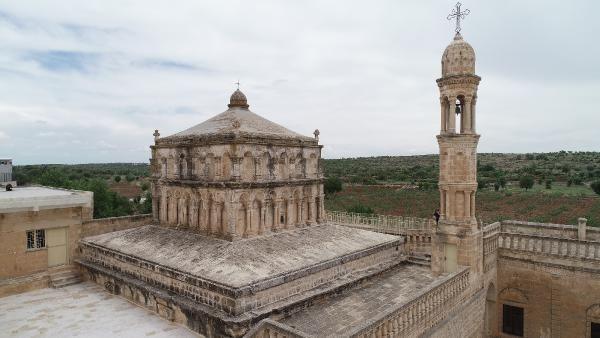 Dillerin ve dinlerin buluştuğu Midyat'ta UNESCO sevinci - Sayfa 2