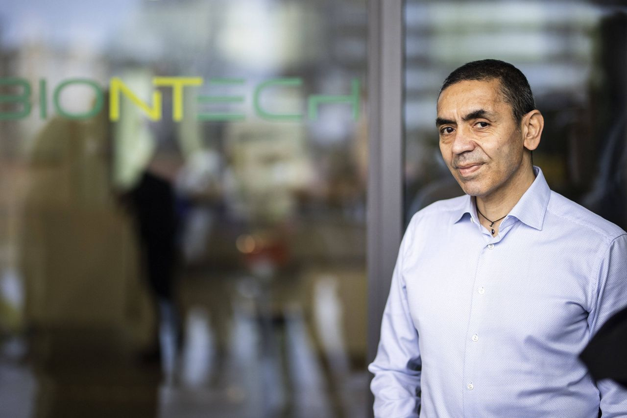 BioNTech CEO'su Uğur Şahin'in serveti dudak uçuklattı; İngiliz iş adamını geride bıraktı - Sayfa 2