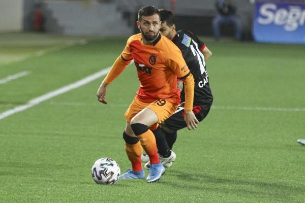 Galatasaray deplasmanda Gençlerbirliği'ni mağlup etti - Sayfa 3