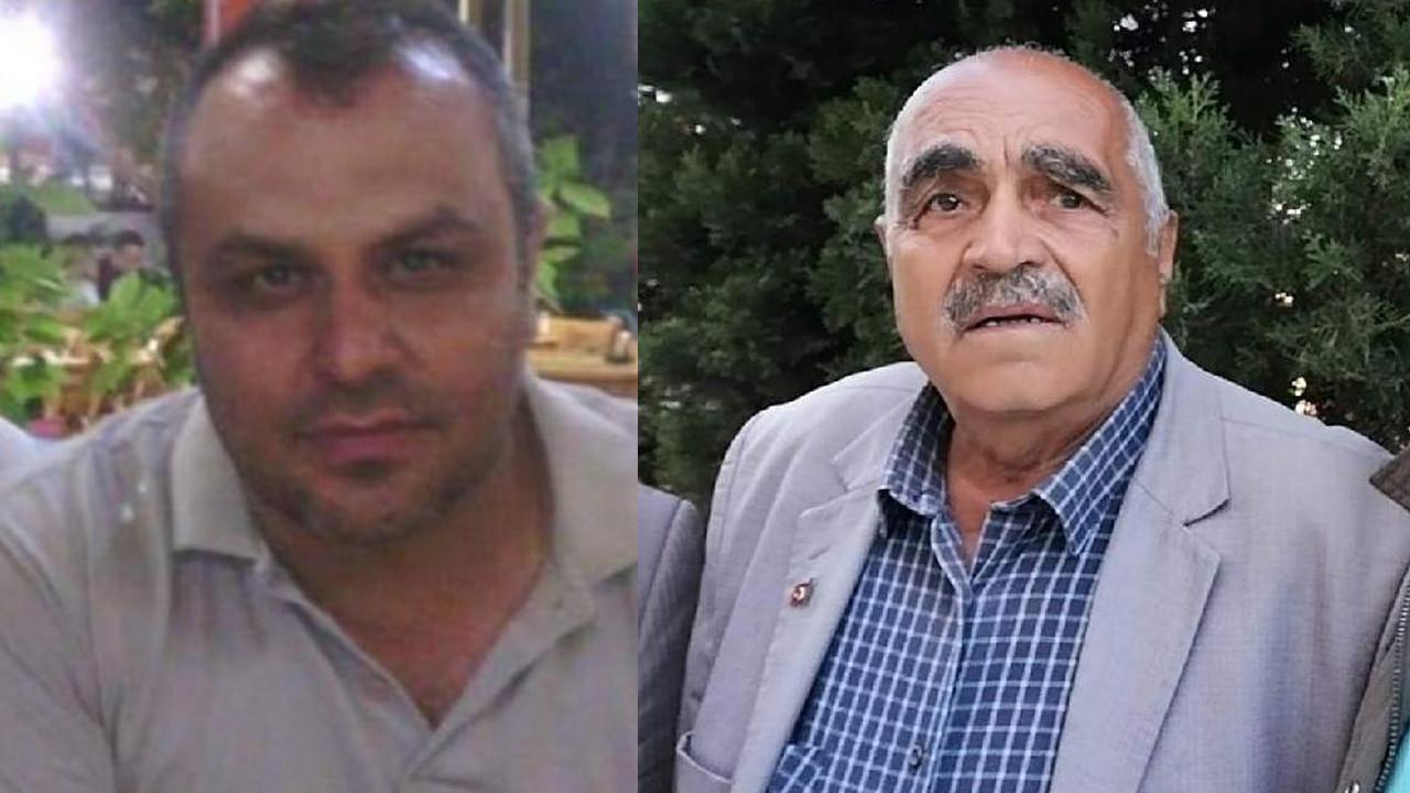 Baba ve oğlu 6 ay arayla koronavirüsten öldü