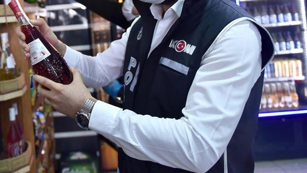 Alkol satışına ilişkin yeni açıklama; İstanbul Valiliği duyurdu