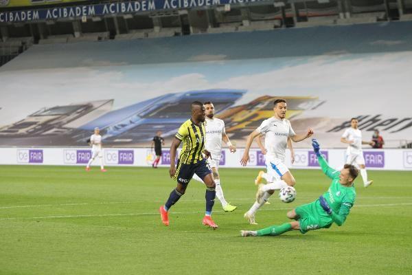 Fenerbahçe, evinde BB Erzurumspor'u 3 golle mağlup etti - Sayfa 2