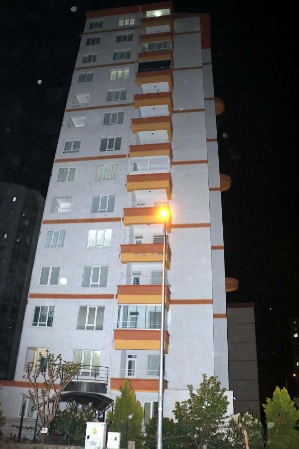 11. kattan düşen 4 yaşındaki çocuk öldü - Sayfa 3