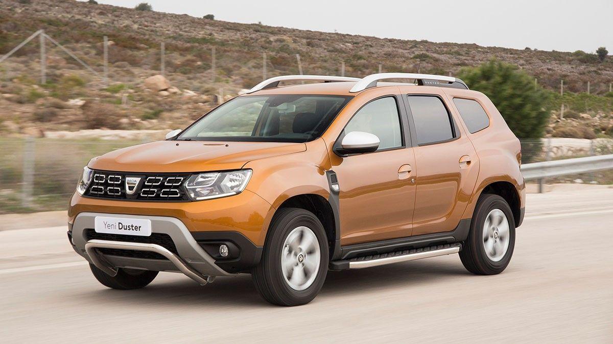 2021 model Dacia Duster fiyatlarında son fırsat; Bu indirim bir daha gelmez - Sayfa 4