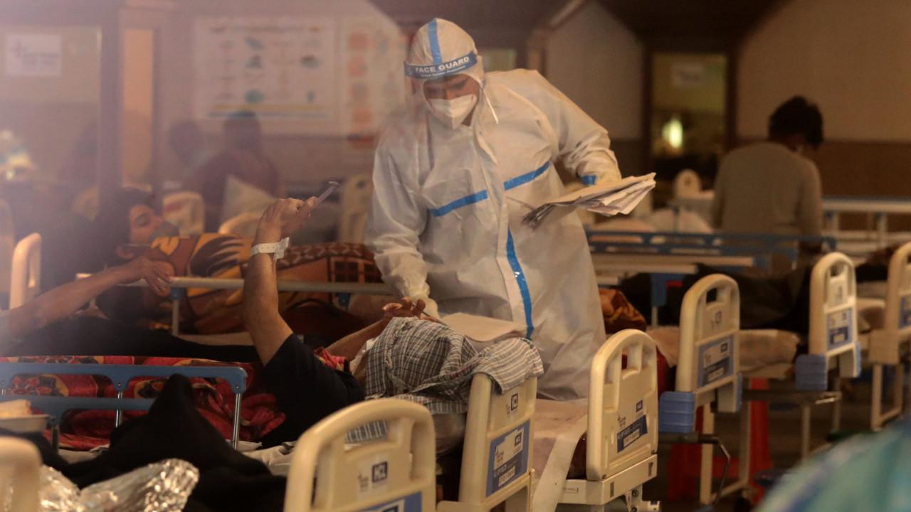 Dünya genelinde Koronavirüs'ü yenenlerin sayısı 130 milyonu geçti