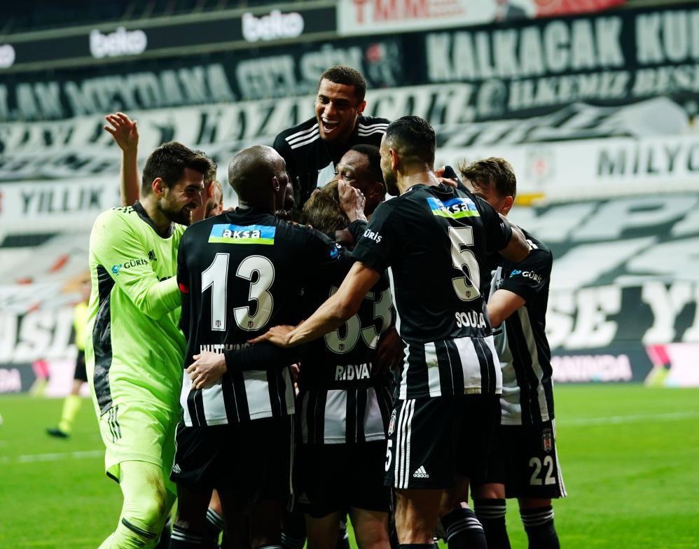 Beşiktaş'ın gözü Fenerbahçe-Erzurumspor maçında! - Sayfa 1
