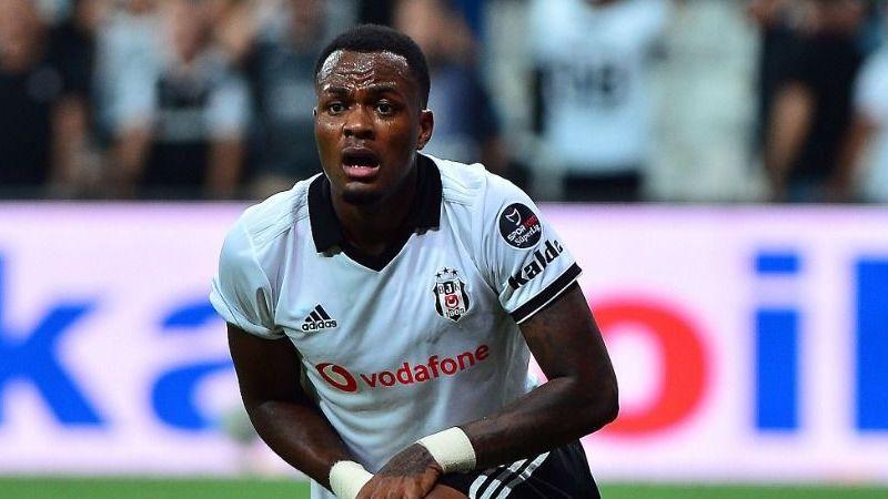 Beşiktaş Cyle Larin'in bonservisini belirledi - Sayfa 1