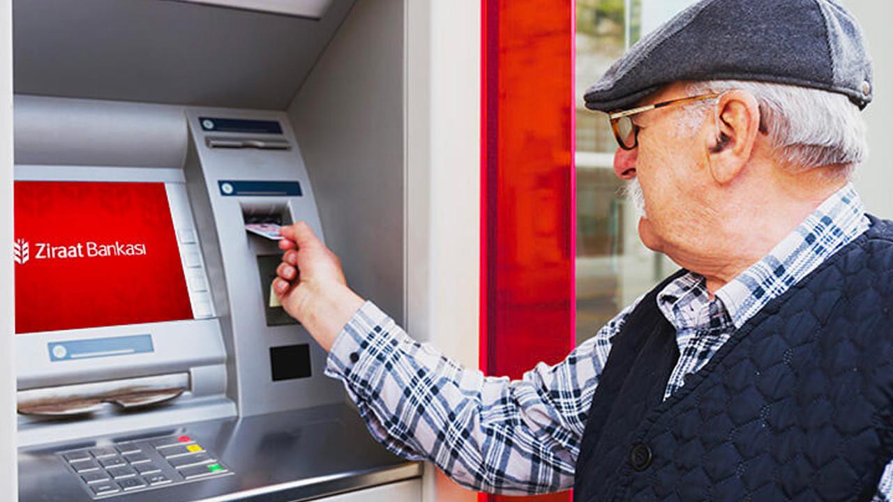 Emekliler maaşlarını nasıl alabilecek? - Bakanlık detayları tek tek paylaştı