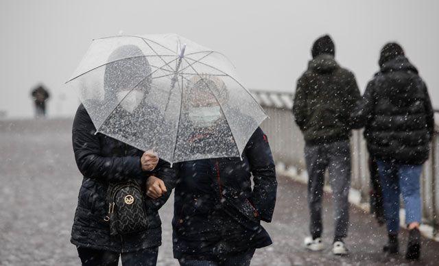 Meteoroloji: Hava sıcaklıkları düşecek; sağanak yağış geliyor! - Sayfa 3