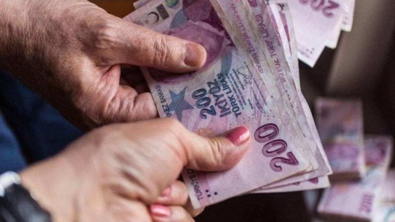 Emeklilere ödenecek bayram ikramiyesinin tarihi belli oldu