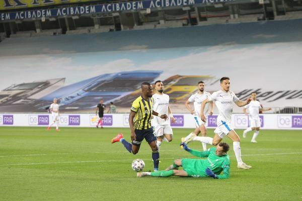 Fenerbahçe'de Serdar Aziz bilmecesi yaşanıyor; Herkes nedenini merak ediyor... - Sayfa 2