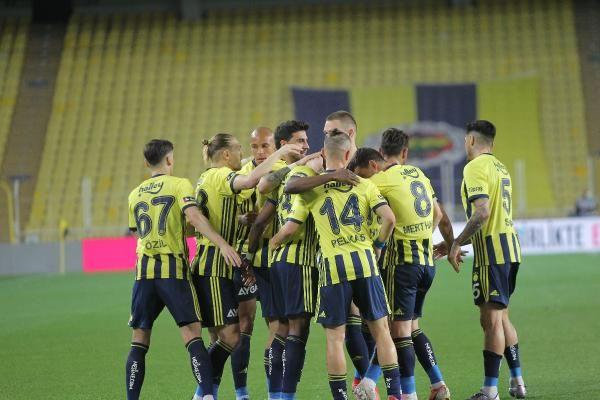 Fenerbahçe'de Serdar Aziz bilmecesi yaşanıyor; Herkes nedenini merak ediyor... - Sayfa 1