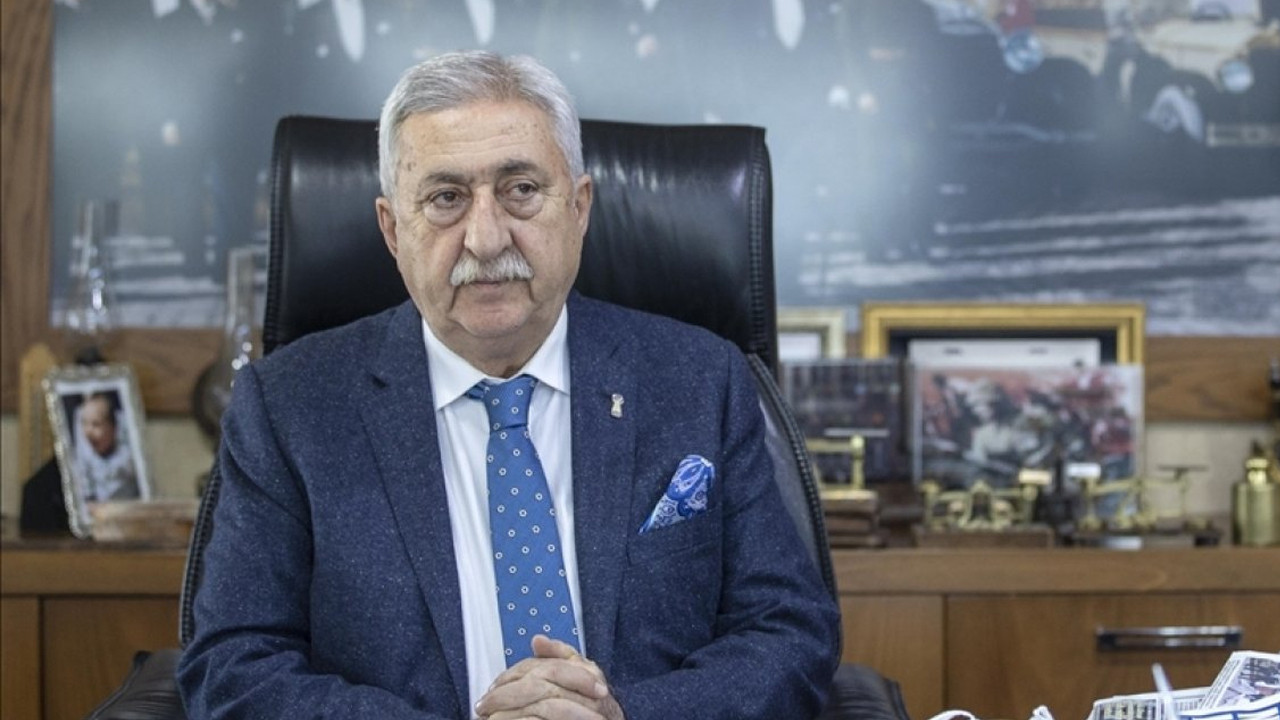 TESK Başkanı Palandöken'den 'market genelgesine' destek