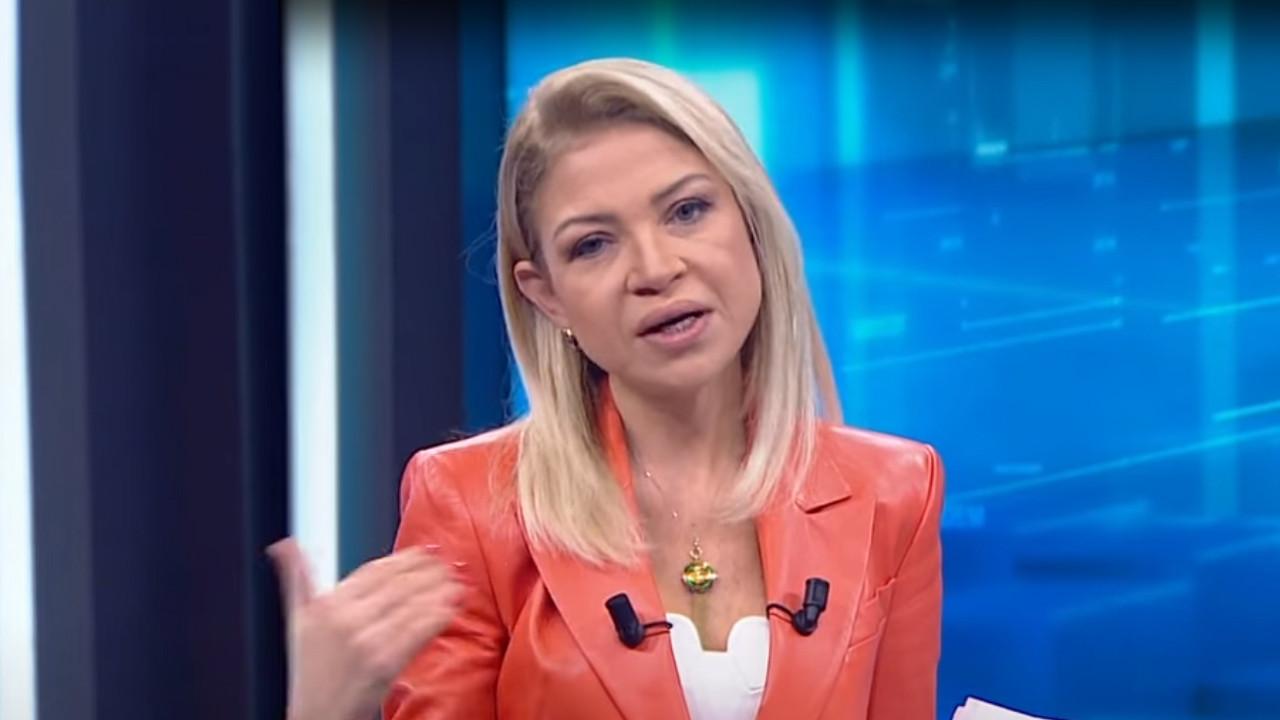 MHP Genel Başkan Yardımcısı Yönter'den Ebru Baki'ye çok ağır sözler: Ne o, kaldıramadınız mı? Kudurdunuz değil mi?