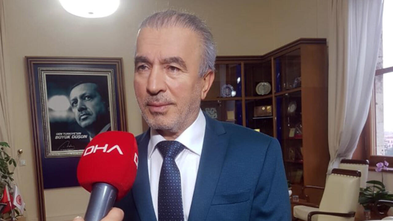 AK Parti'den Bahçeli'nin yeni anayasa önerisine ilişkin ilk açıklama: Bizim de yazım sürecimiz bitmek üzere