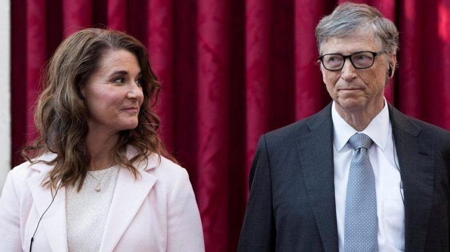 Bill Gates ve eşi Melinda Gates boşanıyor; Dünyanın en zengin çiftinin bu kararı şoke etti - Sayfa 2