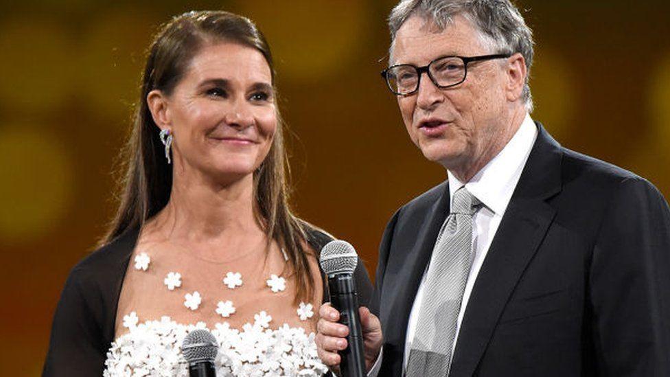Bill Gates ve eşi Melinda Gates boşanıyor; Dünyanın en zengin çiftinin bu kararı şoke etti - Sayfa 3