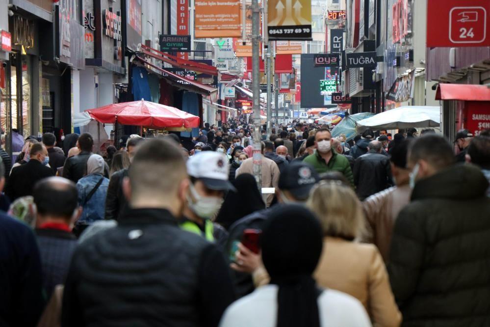 Türkiye toplumsal bağışıklıkta yüzde 25 hedefine yaklaştı - Sayfa 4