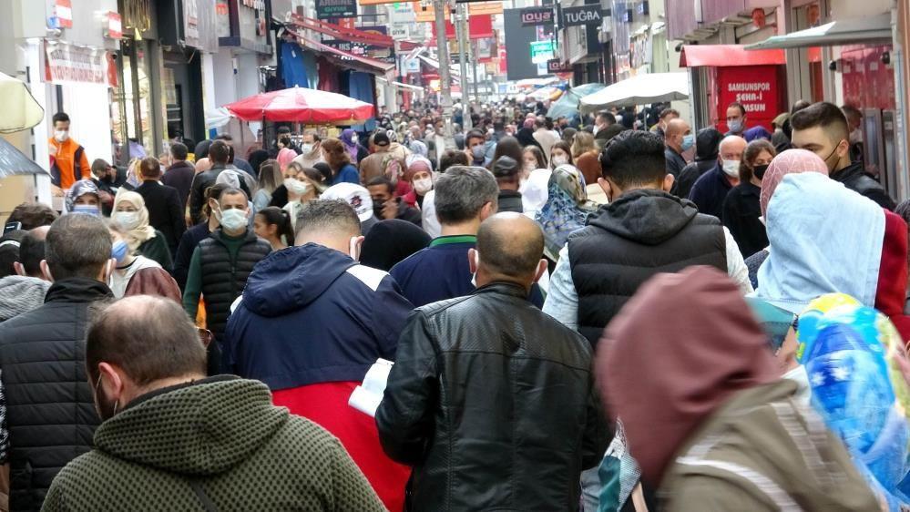 Türkiye toplumsal bağışıklıkta yüzde 25 hedefine yaklaştı - Sayfa 3