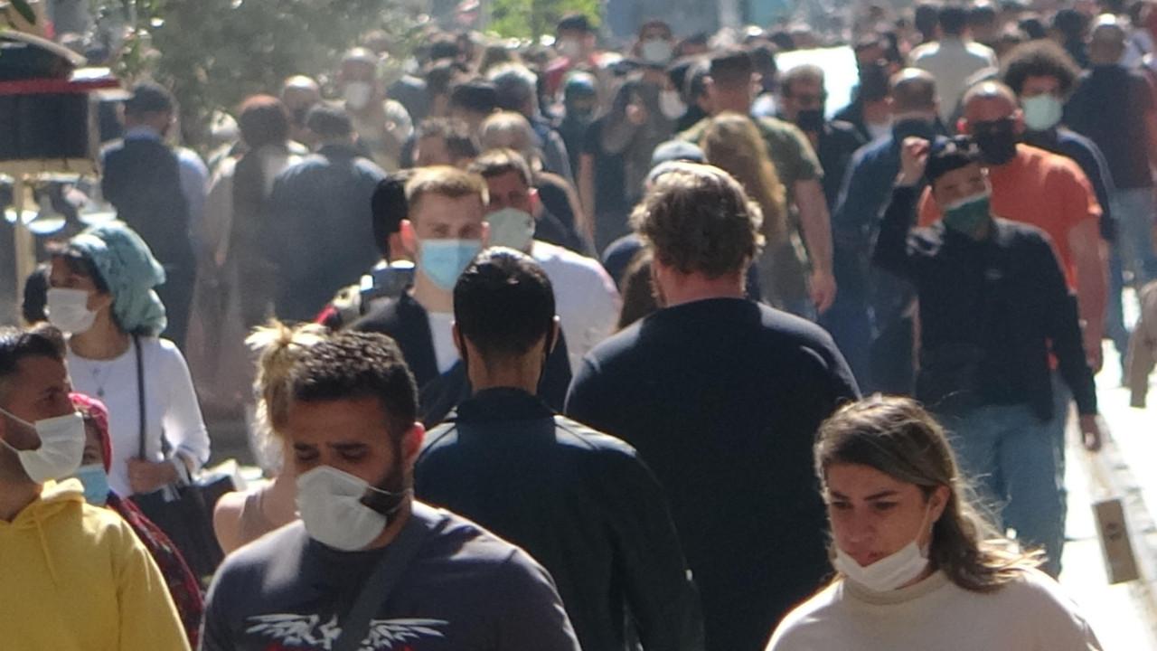 Türkiye toplumsal bağışıklıkta yüzde 25 hedefine yaklaştı