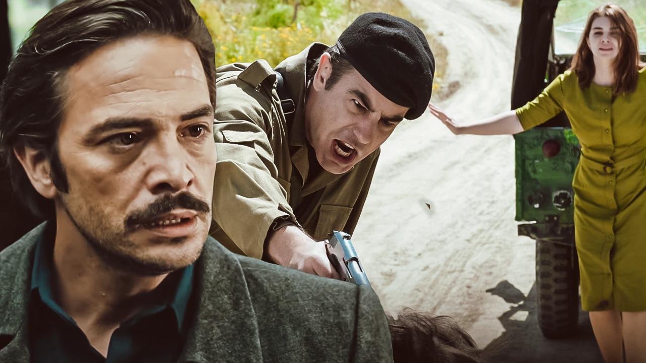 Bir Zamanlar Kıbrıs dizisinden olay karar; Sadece 5 bölüm yayınlanmıştı