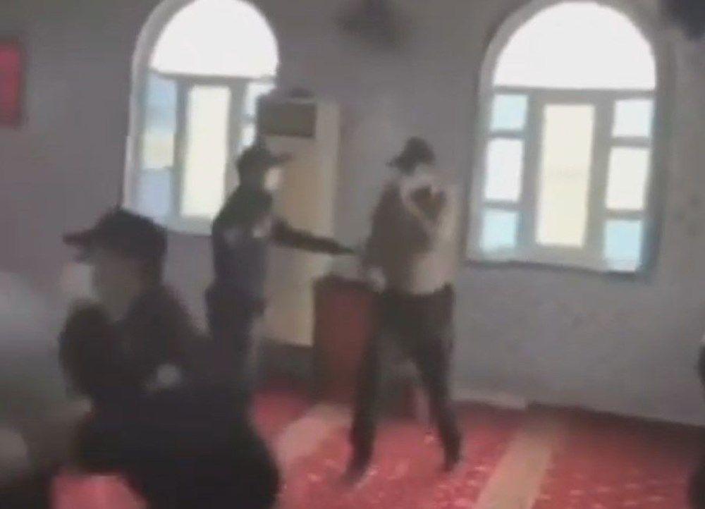 Gaziantep'teki camide gözaltına alınanlar serbest bırakıldı - Sayfa 3